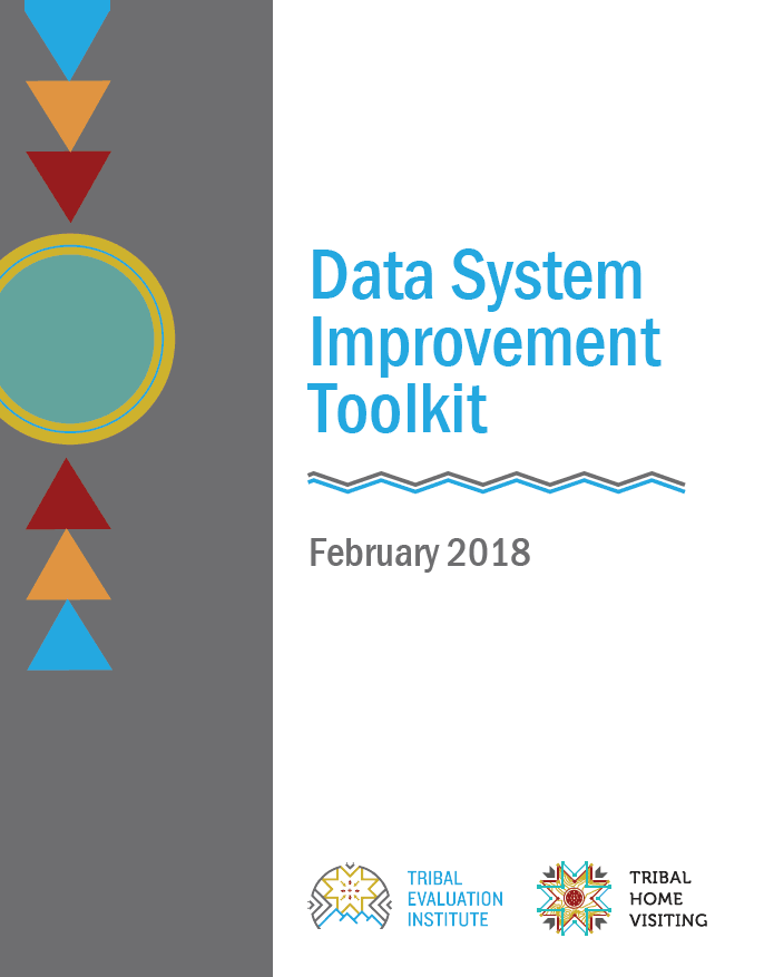 Cover of Data Systems Improvement Toolkit