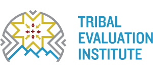 logo for the Tribal Evaluation Institute (TEI)