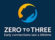 logo for Zero to Three