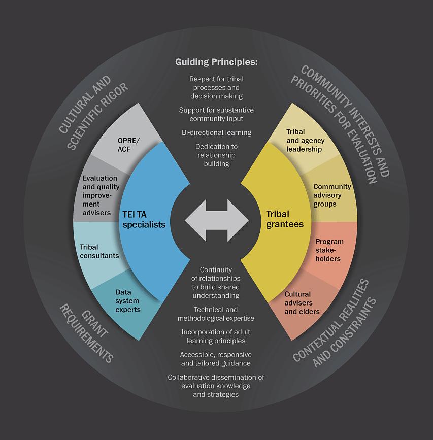 TEI Conceptual Model