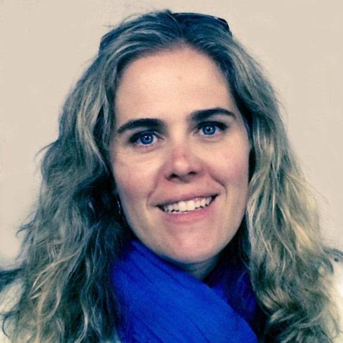 Melina Salvador